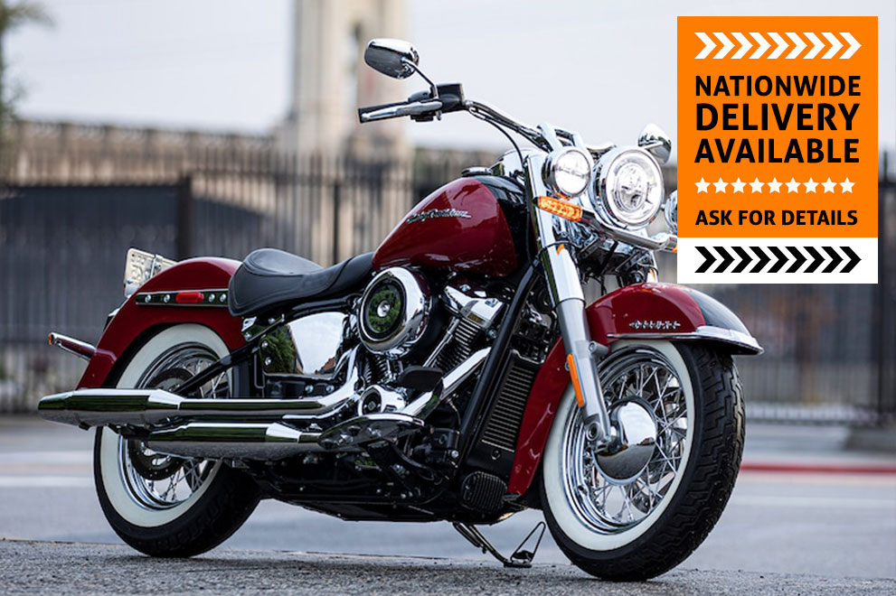 Sportster Superlow Offer