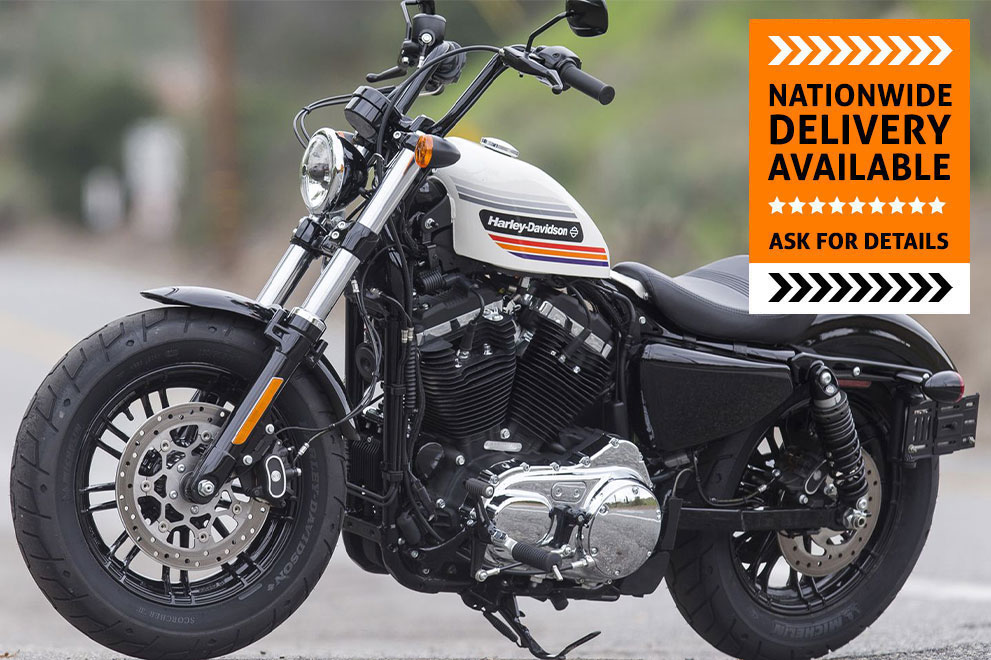 Forty-Eight Special Offer