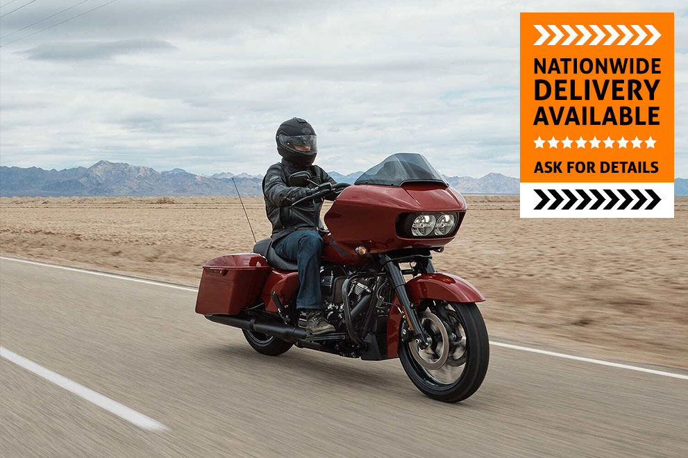 Road Glide Special Offer