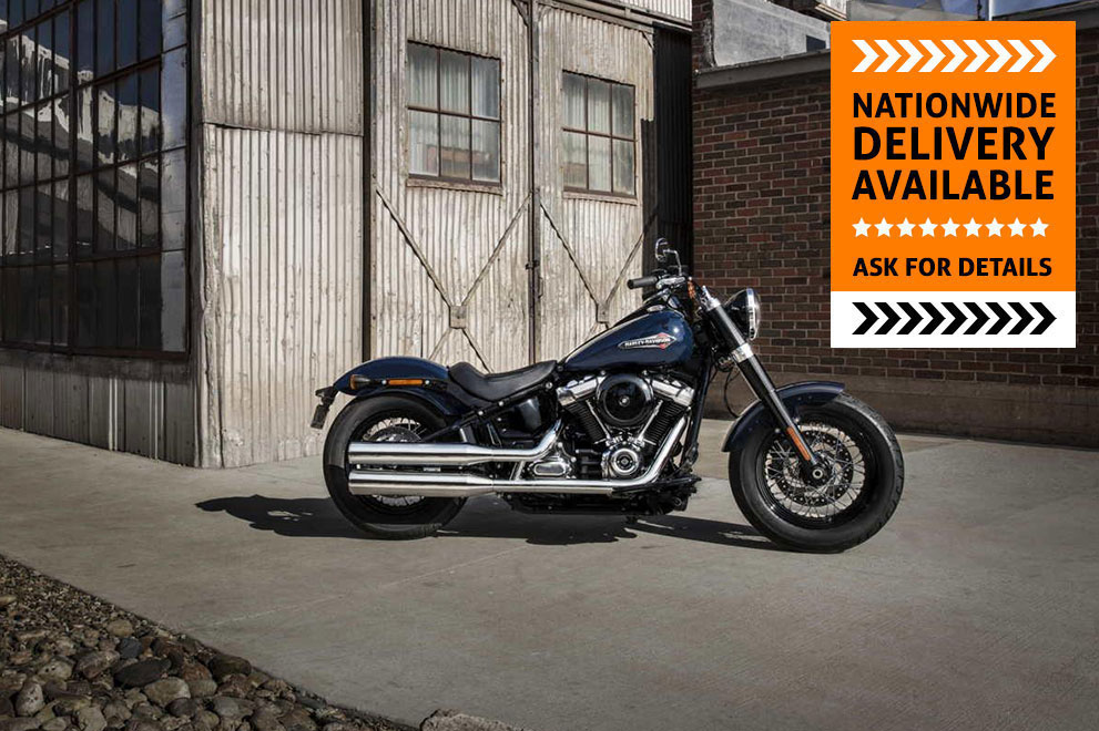 Softail Slim Offer