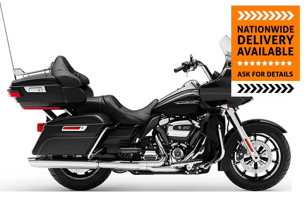 Road Glide Ultra Offer