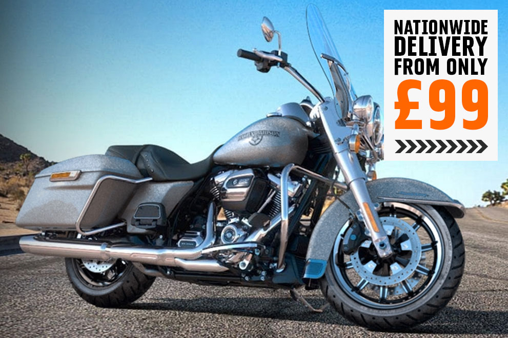 Road King Offer